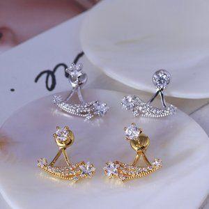 Kate Spade Creative Meteor Earrings